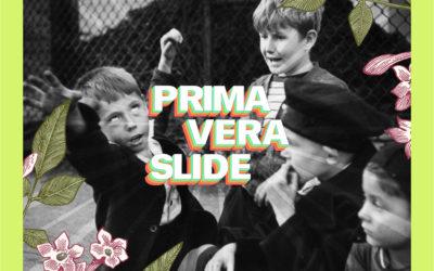 Primavera Slide