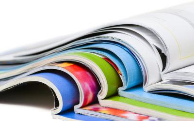 Diseño editorial II: la mancha más limpia